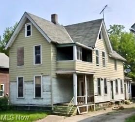 Photo of 1185 E 61st Street, Cleveland, OH 44103 (MLS # 4288660)