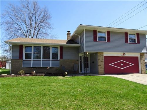 Photo of 6763 Sutherland Avenue, Parma Heights, OH 44130 (MLS # 4180662)