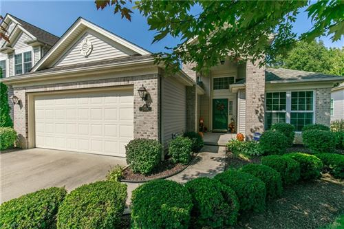 Photo of 21458 Woodview Circle, Strongsville, OH 44149 (MLS # 4226662)
