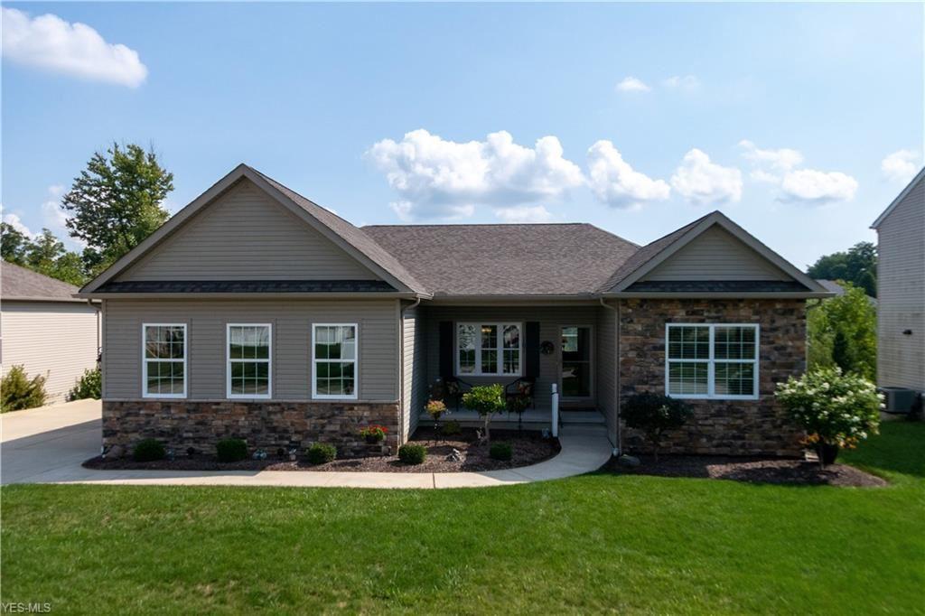 161 Granite Drive, Peninsula, OH 44264 - MLS#: 4221662