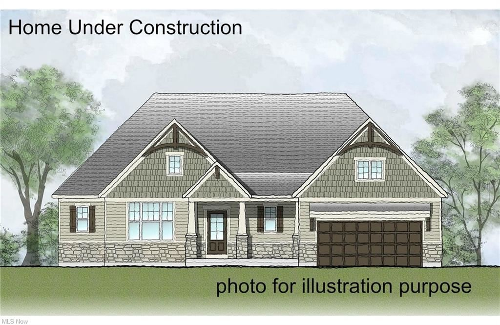 10715 Fallen Maple, Columbia Station, OH 44028 - MLS#: 4277662