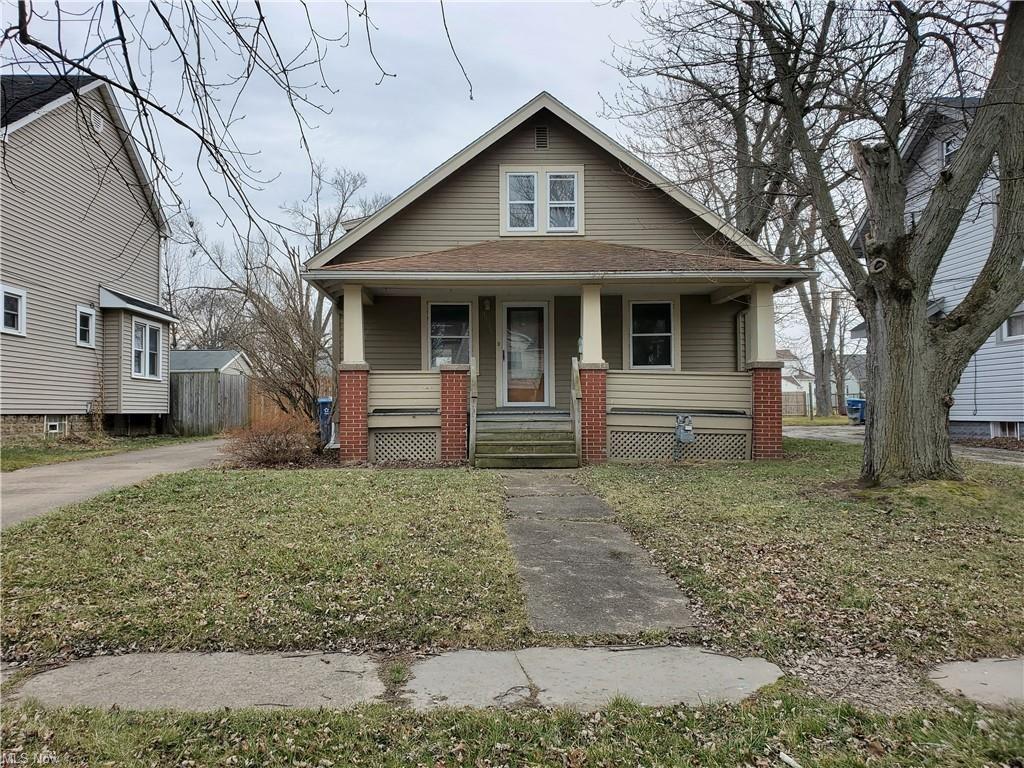 1135 W 22nd Street, Lorain, OH 44052 - #: 4261664
