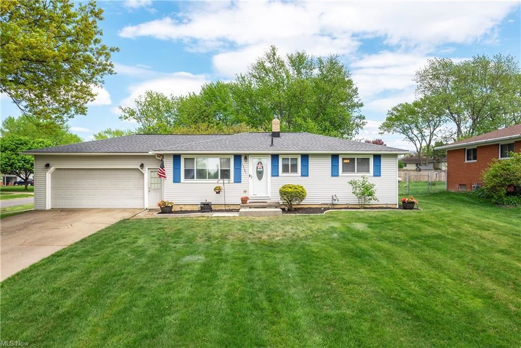 13101 Yager Drive, Strongsville, OH 44149 - #: 4276664