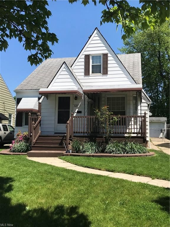 3267 W 142nd Street, Cleveland, OH 44111 - #: 4278665