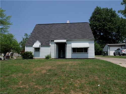 Photo of 19705 Cherrywood Lane, Warrensville Heights, OH 44128 (MLS # 4203666)