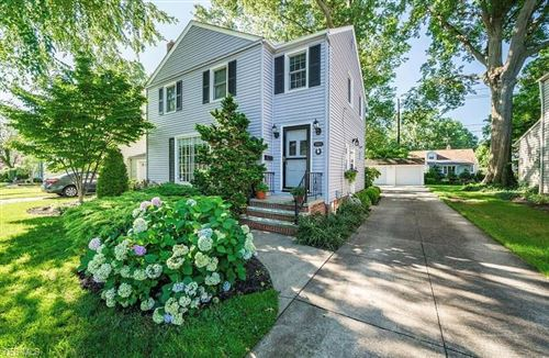 Photo of 20029 Parkview Avenue, Rocky River, OH 44116 (MLS # 4212667)