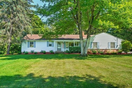 Photo of 5445 Som Center Road, Solon, OH 44139 (MLS # 4310667)
