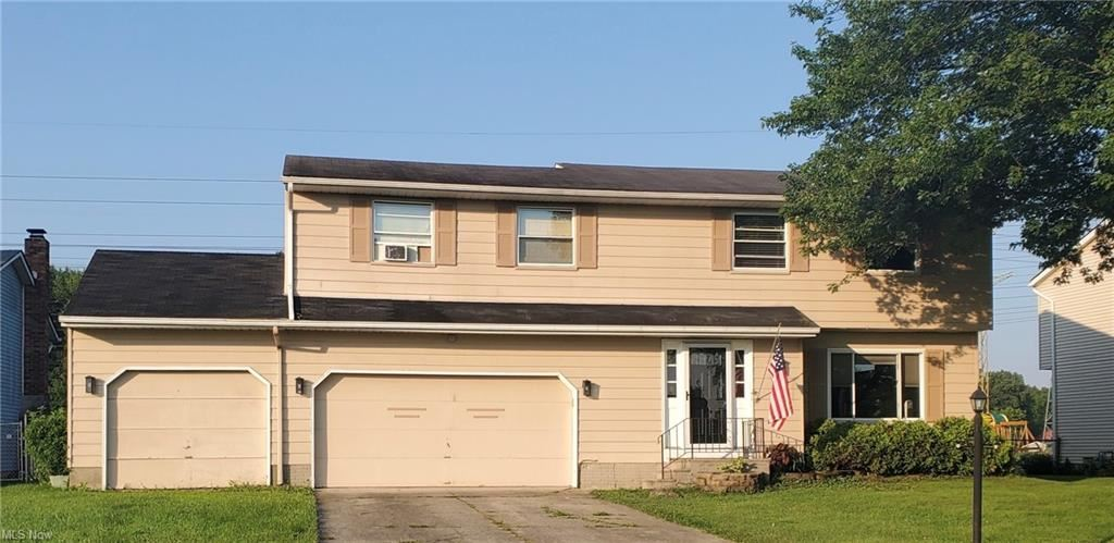35357 Chaucer Drive, North Ridgeville, OH 44039 - #: 4304667
