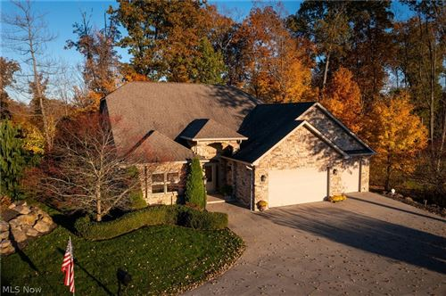 Photo of 7575 Highbury Pointe, Canfield, OH 44406 (MLS # 4322668)