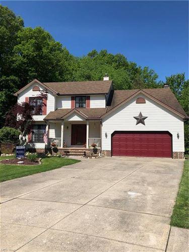 Photo of 4296 Ridgeland Circle, Cleveland, OH 44135 (MLS # 4276669)