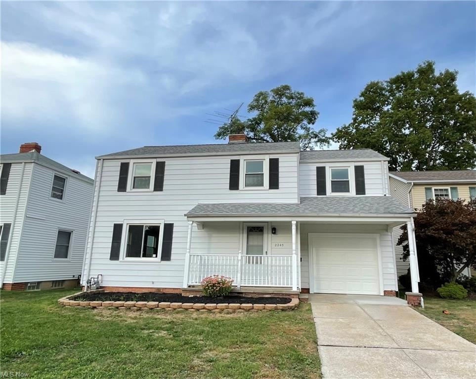 2245 Sunset Drive, Wickliffe, OH 44092 - MLS#: 4301669