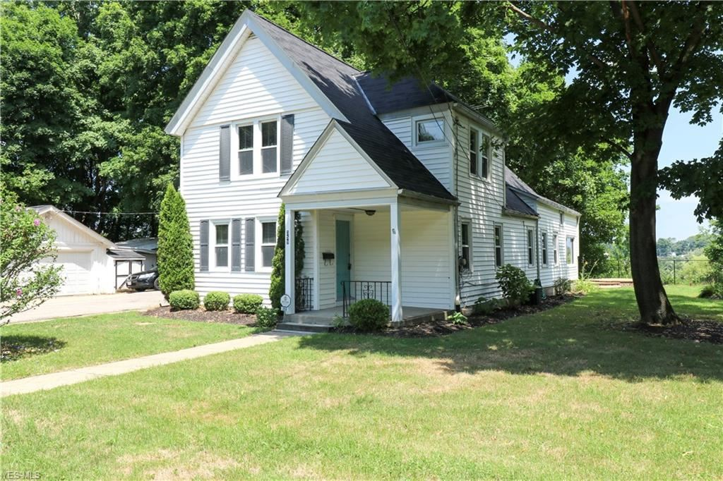 359 Bank Street, Painesville, OH 44077 - #: 4209670