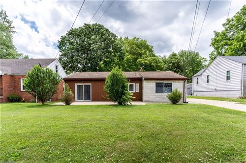 Photo of 4365 Burkey Road, Youngstown, OH 44515 (MLS # 4187671)