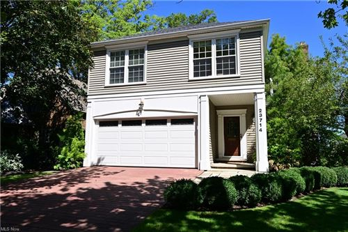 Photo of 23714 Cliff Drive, Bay Village, OH 44140 (MLS # 4312671)