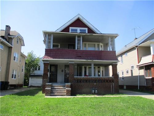 Photo of 894 Paxton Road, Cleveland, OH 44108 (MLS # 4316671)