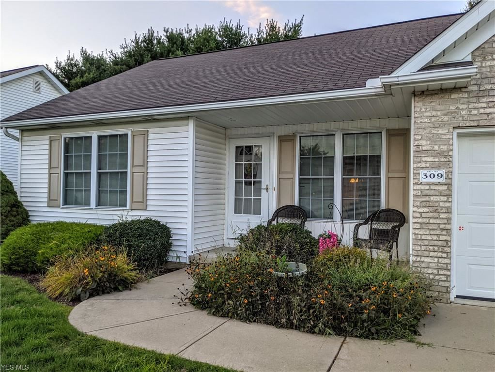309 Abby Lane, Hartville, OH 44632 - MLS#: 4225671