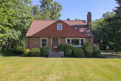Photo of 6705 Hillside Road, Independence, OH 44131 (MLS # 4288672)