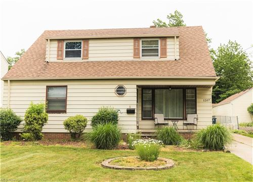 Photo of 1207 Roland Road, Cleveland, OH 44124 (MLS # 4290672)