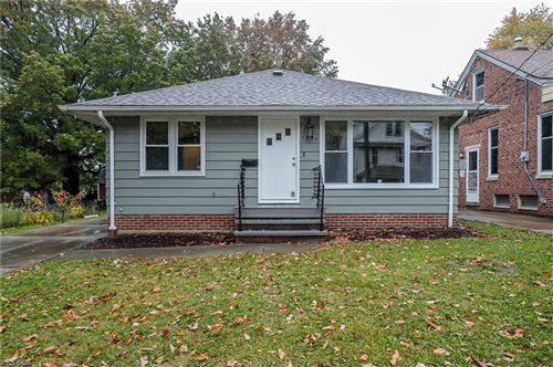 Photo of 5234 Milo Avenue, Maple Heights, OH 44137 (MLS # 4233673)