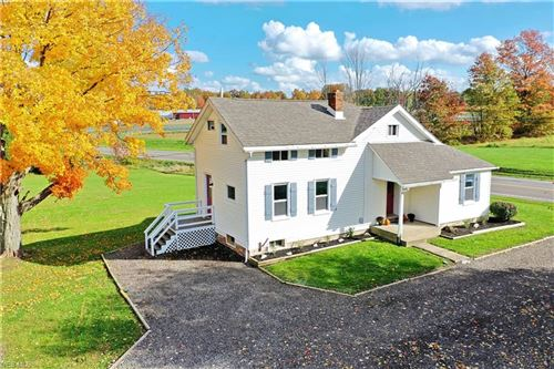 Photo of 9088 Youngstown Salem Road, Canfield, OH 44406 (MLS # 4235673)
