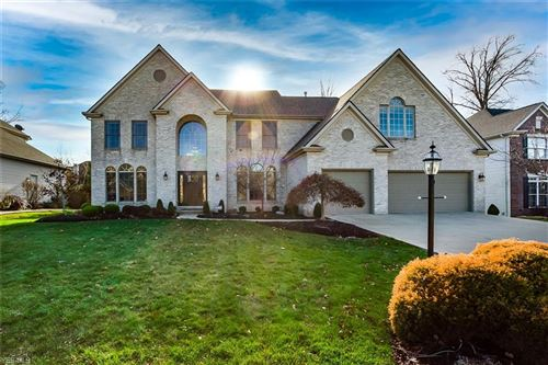 Photo of 20505 Donegal Lane, Strongsville, OH 44149 (MLS # 4242673)