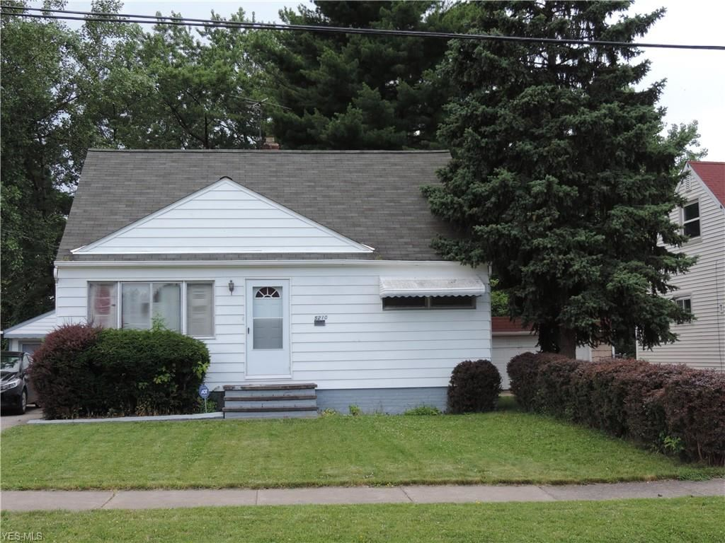 5210 Hy Court, Garfield Heights, OH 44125 - MLS#: 4112674