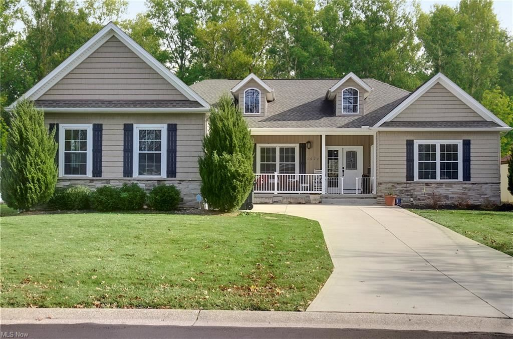 3571 Dellbank Drive, Rocky River, OH 44116 - #: 4284674