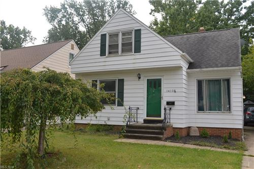 Photo of 14108 Brunswick Avenue, Maple Heights, OH 44137 (MLS # 4316675)