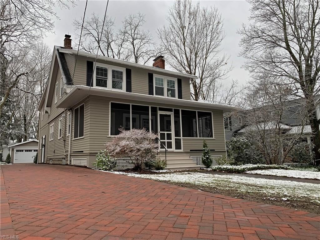 77 Maple Street, Chagrin Falls, OH 44022 - #: 4150675