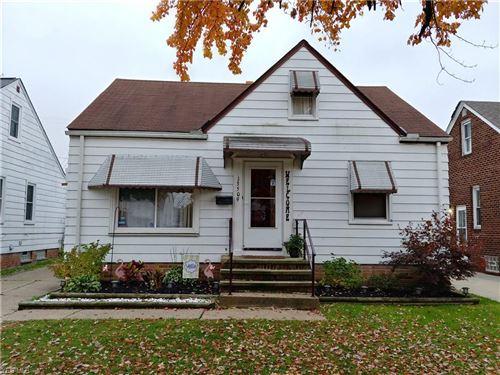Photo of 13509 Saint James Avenue, Cleveland, OH 44135 (MLS # 4234676)