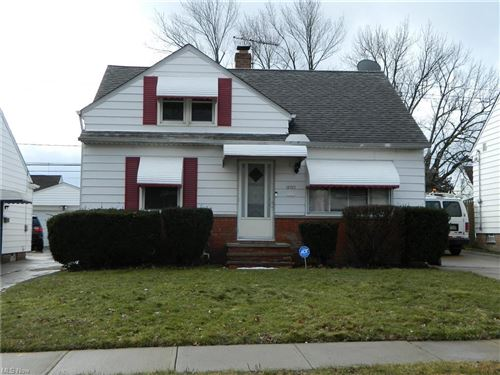 Photo of 15912 Northwood Avenue, Maple Heights, OH 44137 (MLS # 4258676)