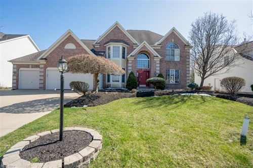 Photo of 20071 Kylemore Drive, Strongsville, OH 44149 (MLS # 4266676)