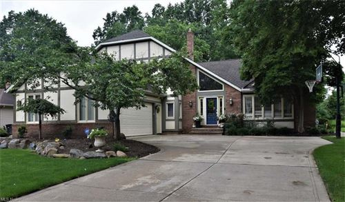 Photo of 6604 Beechwood Drive, Independence, OH 44131 (MLS # 4299676)