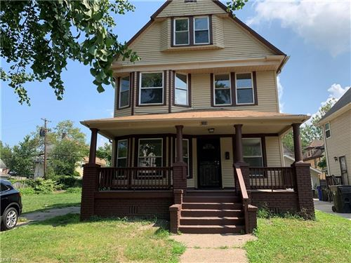 Photo of 2233 E 80th Street, Cleveland, OH 44103 (MLS # 4317677)
