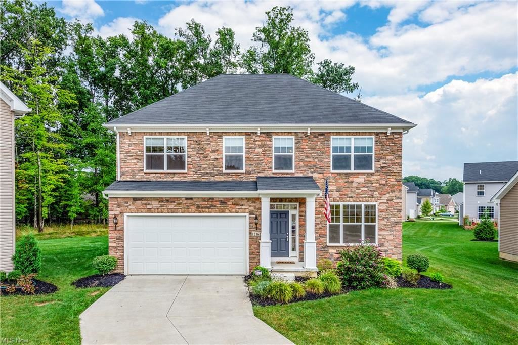 12163 Edgebrook Drive, Strongsville, OH 44149 - #: 4312677