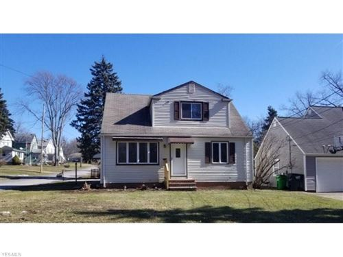 Photo of 4919 Parkway Drive, Garfield Heights, OH 44125 (MLS # 4180678)