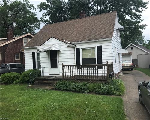 Photo of 14408 Montrose Avenue, Cleveland, OH 44111 (MLS # 4283678)