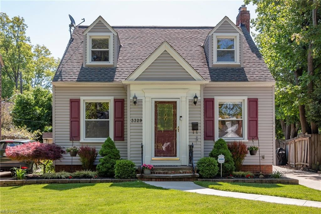 3329 W 165th Street, Cleveland, OH 44111 - #: 4279678