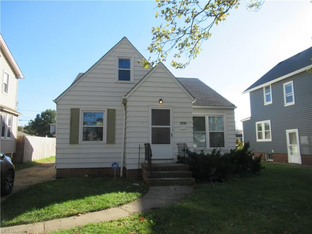Photo of 3441 Lincoln Avenue, Parma, OH 44134 (MLS # 4326678)