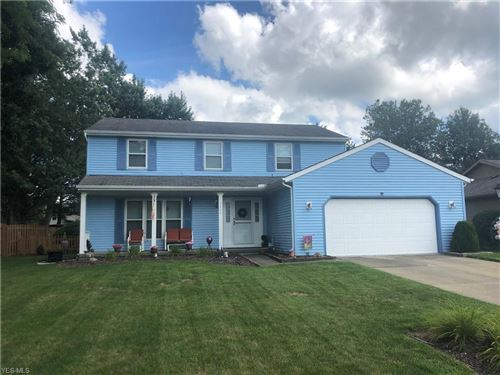 Photo of 9947 Dogwood Court, Strongsville, OH 44136 (MLS # 4213679)