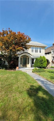 Photo of 9500 Clifton Boulevard, Cleveland, OH 44102 (MLS # 4314679)