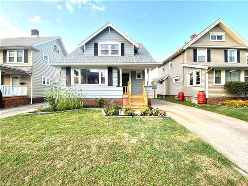 Photo of 17606 Archdale Avenue, Lakewood, OH 44107 (MLS # 4321679)