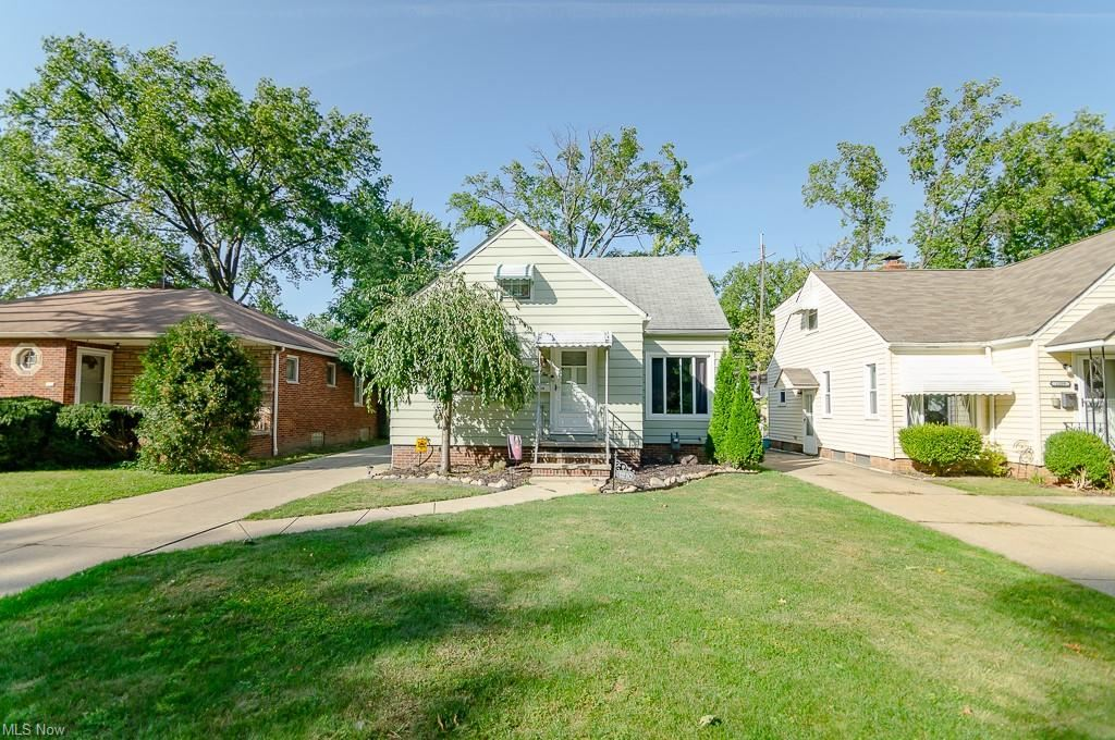 1210 Wexford Avenue, Parma, OH 44134 - MLS#: 4320679