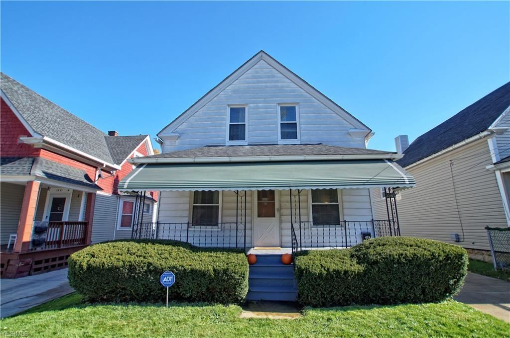 3561 W 52nd Street, Cleveland, OH 44102 - #: 4238680