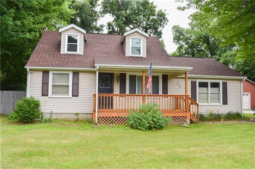 Photo of 2508 Spring Lake Boulevard, Painesville, OH 44077 (MLS # 4210681)