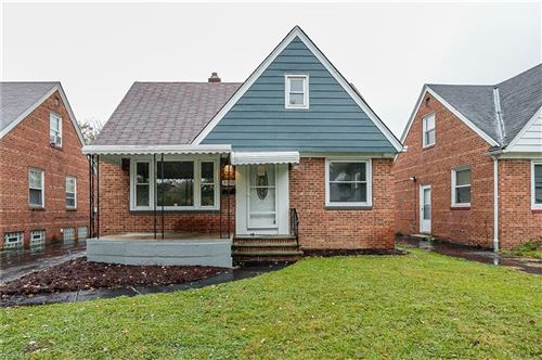 Photo of 5610 South Boulevard, Maple Heights, OH 44137 (MLS # 4233681)