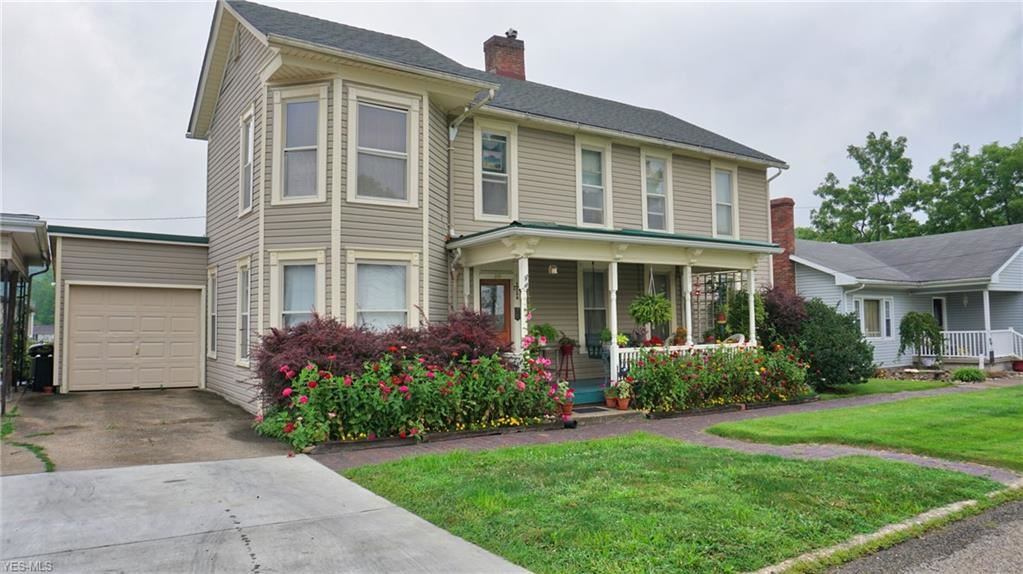 Photo for 210 Main Street, Caldwell, OH 43724 (MLS # 4125681)