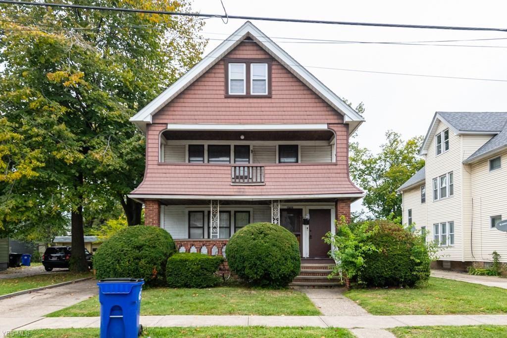15819 Parkgrove Avenue #2\/UP, Cleveland, OH 44110 - #: 4231681