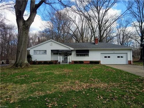 Photo of 3833 Northlawn, Youngstown, OH 44505 (MLS # 4178682)