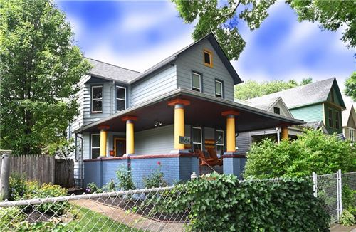 Photo of 1864 W 50 Street, Cleveland, OH 44102 (MLS # 4204682)